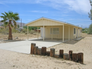 6402 Mountain View St, Joshua Tree, CA 92252